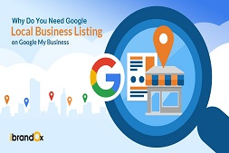 لماذا دو أولا الحاجة-جوجل المحلية لقطاع الاعمال من القائمة