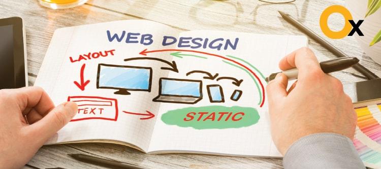 как получить статический веб-сайт и его преимущества