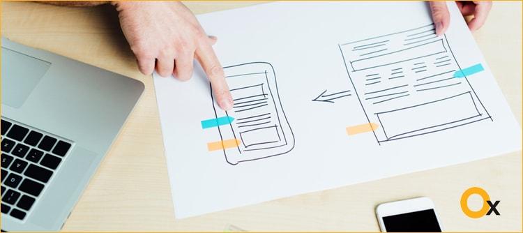 ما هو بين مفصل-الموقع كيف أنه هو في غاية الأهمية مقابل على الانترنت للأعمال التجارية، وجود