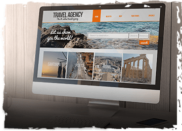 Industries / travel-agency / website-design-company