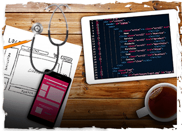 healthcare-web-application-development-agency