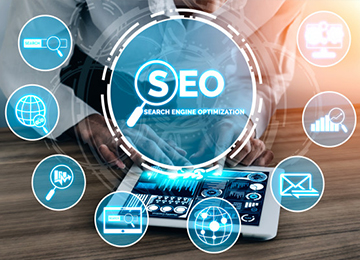 отрасли / электронная коммерция / seo-marketing-company