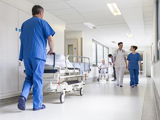 مستشفيات أرتميس