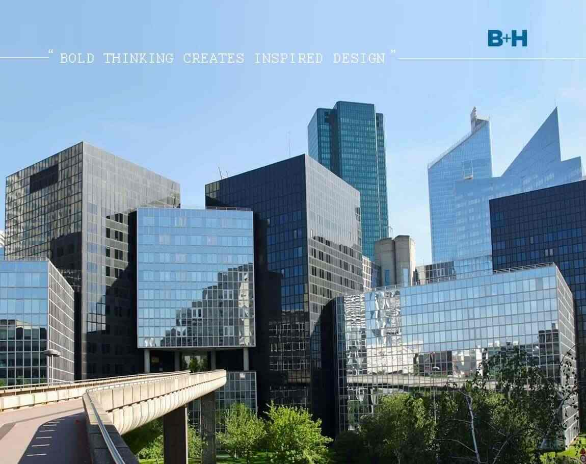 BH ARCHITECTS