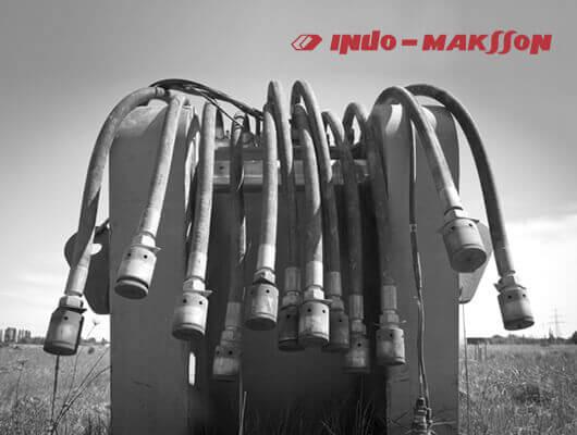 INDO MAKSSON