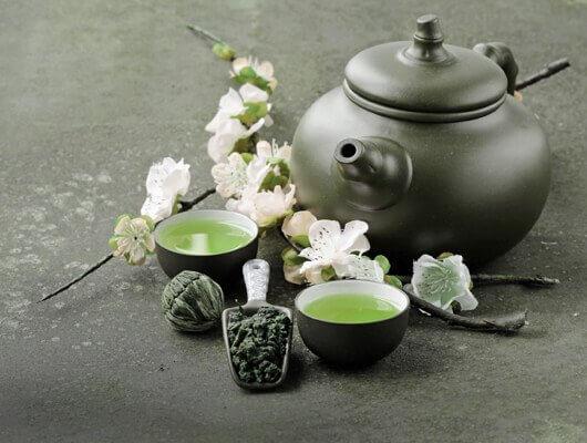 کیوکو چائے