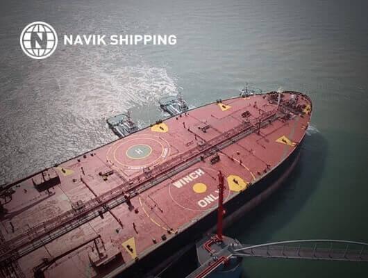 NAVIK SHIPPING