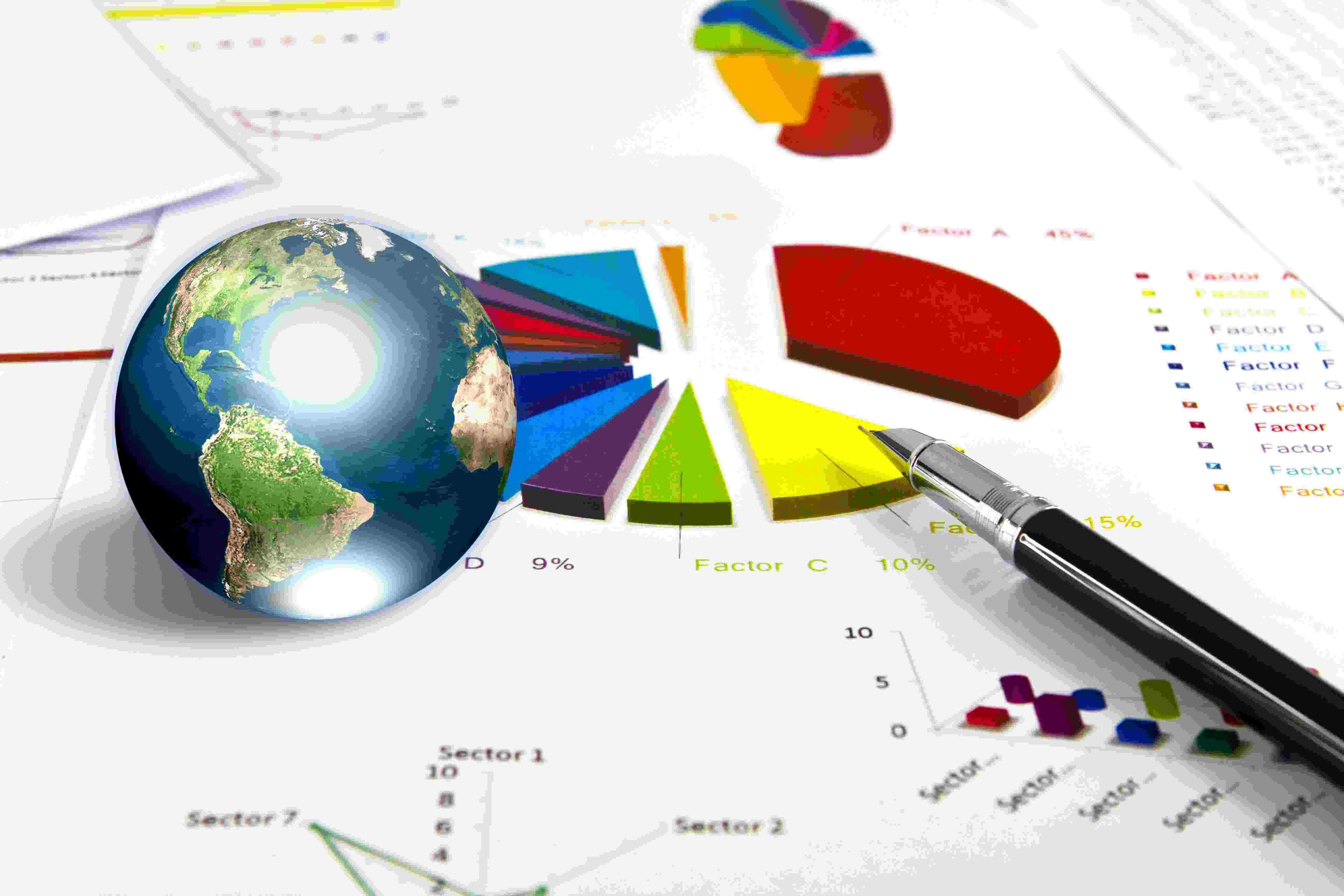 دائرة نصف قطرها العالمية