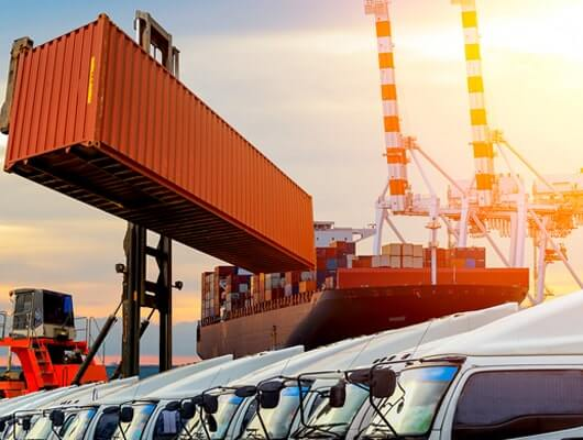 RAK Logistics