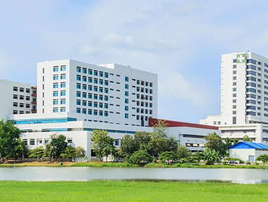 المستشفيات الحديثة 1