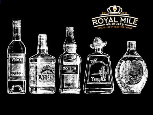 ROYAL MILE WHISKIES