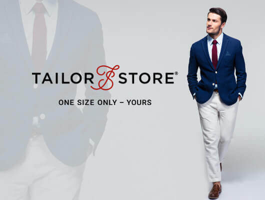 TAILORS & STORE