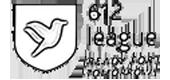 612 लीग