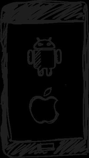 मोबाइल एप्लिकेशन के विकास
